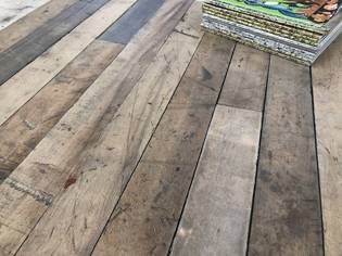pioneer millworks reclaimed wood flooring