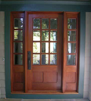 Timber Frame Building Products