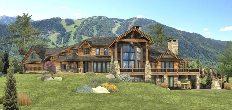 Awesome Free Floor Plans Timber Home Living Download Free Architecture Designs Grimeyleaguecom